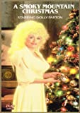 A Smoky Mountain Christmas DVD (1986) Dolly Parton Lee Majors & John Ritter