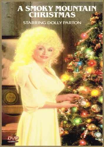 A Smoky Mountain Christmas DVD (1986) Dolly Parton Lee Majors & John Ritter by GoodTimes Videos
