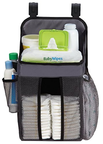 dexbaby Playard Organizer by Dexbaby Dex Products BPOP
