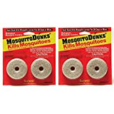 Mosquito Dunks oIgCyy, 2Pack (2 Pack Mosquito Killer)