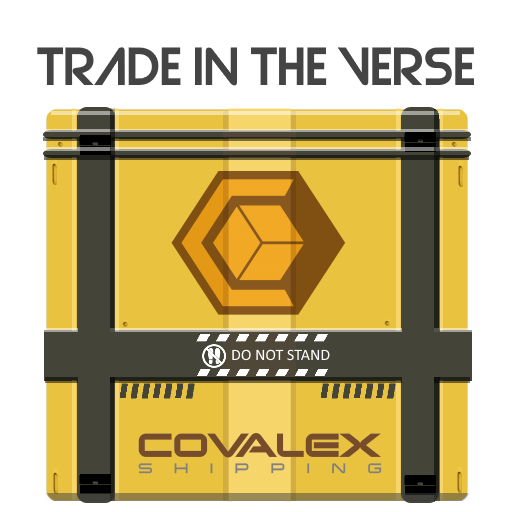 Trade in the Verse ()