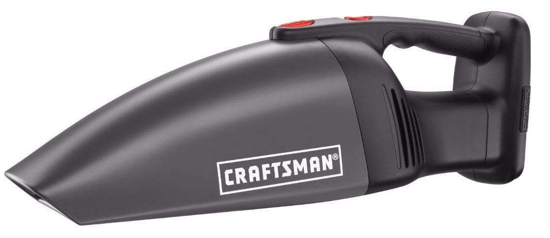 Craftsman 19.2 Hand Vacuum