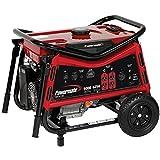 5000 Watt Portable Generator - 5000 Watt Portable Gasoline Generator