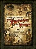 Adventures Of Young Indiana Jones: Vol. 2 DVD