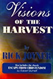 Visions of the Harvest, Rick Joyner, 1878327364
