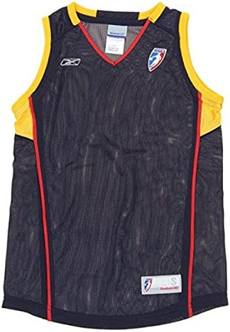 White WNBA Kids Indiana Fever Chase Replica Jersey