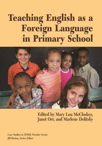 Teaching English As a Foreign Language in Primary Schools
