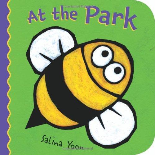 At the Park pdf epub