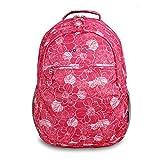 J World New York Cornelia Laptop Backpack, SECRET GARDEN