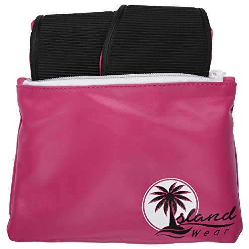 Clutch Ballet Travel Wear Women's with Case Foldable Carrying Purple Shoes Flats Island TRzqwx