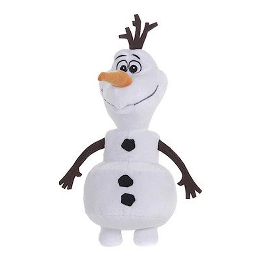 Disney Frozen–20cm Olaf Soft Toy 1008a