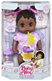 : Baby Alive Sip and Slurp - African American