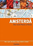 capa de Amsterdã. Guia Passo A Passo