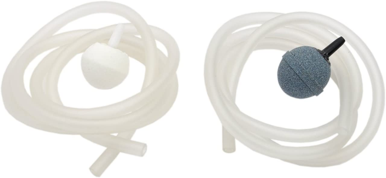 Express Panda Recambio difusor bolas y tubo para generador de ozono: Amazon.es: Hogar
