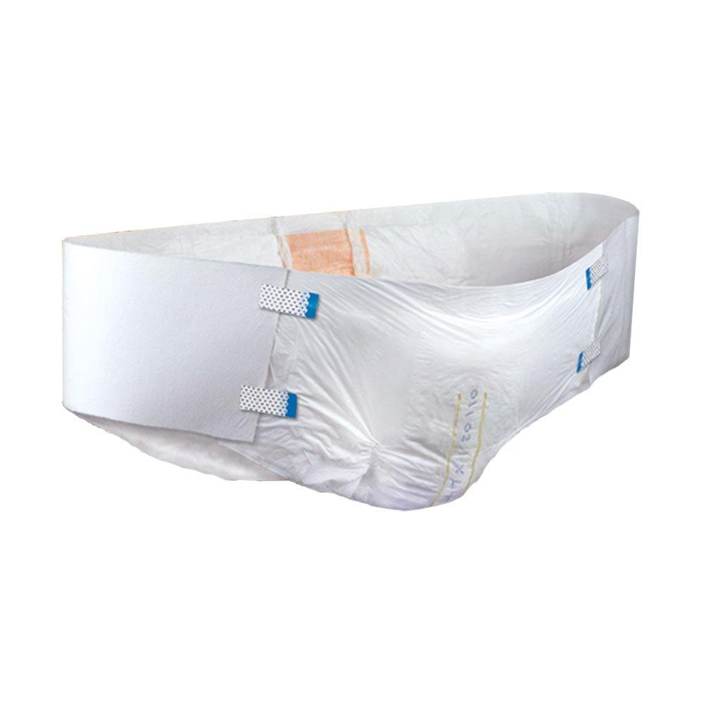 Amazon.com: Tranquility® Bariatric Disposable Briefs - HI-RISE CASE/32: Health & Personal Care