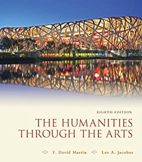 Humanities through the arts f david martin lee a jacobus lee humanities through the arts fandeluxe Images