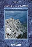 Walking in the Dolomites (Cicerone Guides)