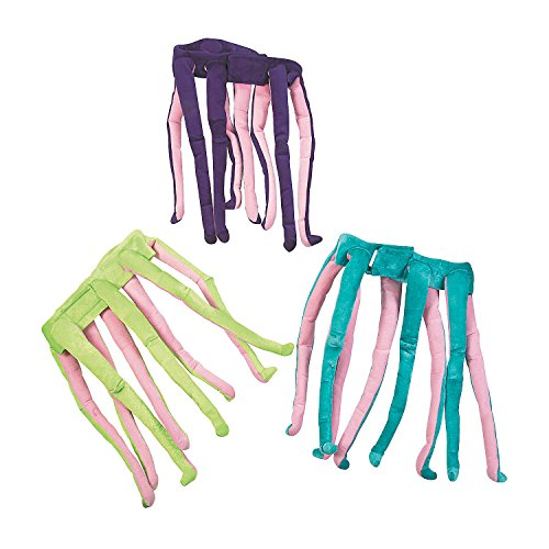 Fun Express - Octopus Leg Belt - Apparel