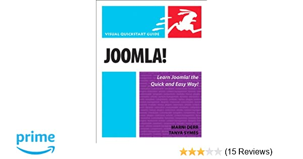 Joomla 1. 5 quick start.