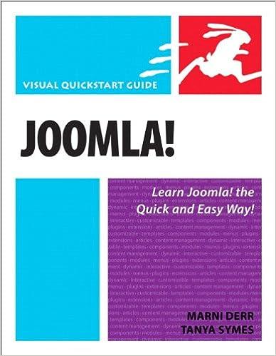 🔹 joomla ebooks free download pdf html quick start guide: the.