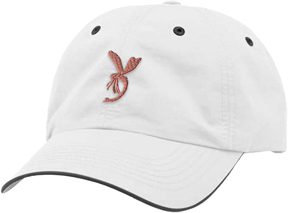 Custom Richardson Running Cap Dragon Fly A Embroidery Animal Name Polyester Hat