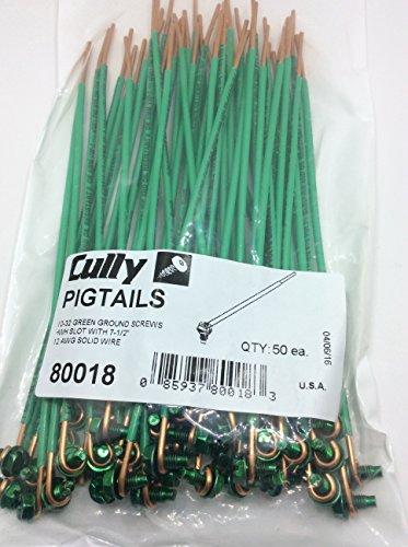 Cully 80018 12X7-1/2