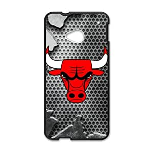Red Cow Hot Seller Stylish High Quality Hard Case For HTC M7