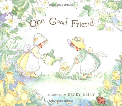 Download One Good Friend PDF