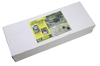 Amazon.com: Garland Mobile Garden Sink: Jardín y Exteriores