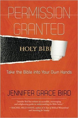 Book Permission Granted