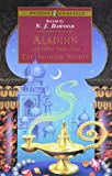 Aladdin and Other Tales from the Arabian Nights, Anonymous, 0140367829