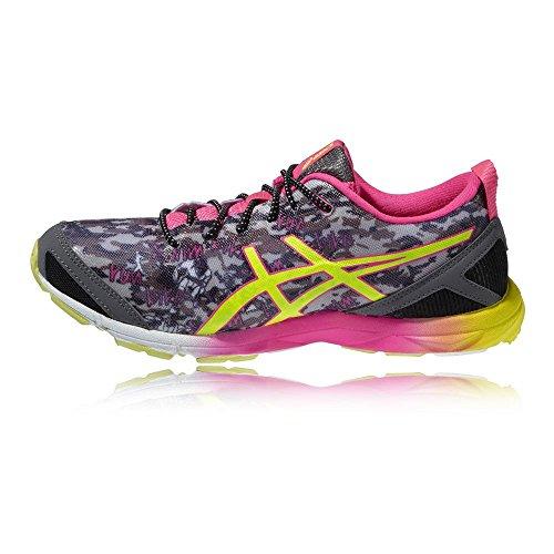 Women's Gel Running Tri Asics Hyper Shoes Grey n61P1p