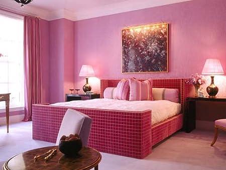 Genial Plain Hot Pink Wallpaper 11099603