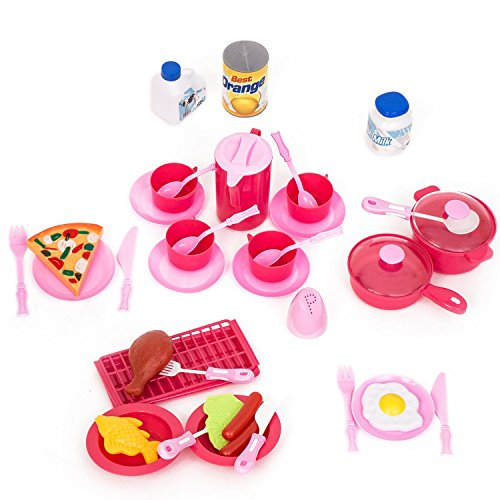 Kids Cookware Set - 7
