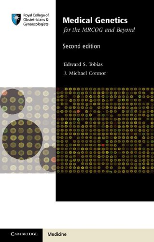 Medical Genetics for the MRCOG and Beyond Pdf