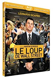 Le loup de wall street francia blu ray for Dujardin cestas
