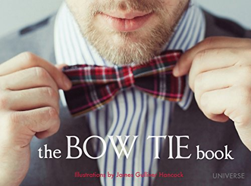 Image of The Bow Tie Book