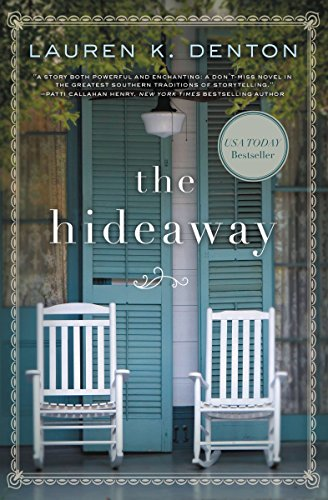 The Hideaway (Best Thrillers To Read 2019)