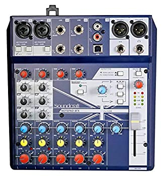 Audio Mixers