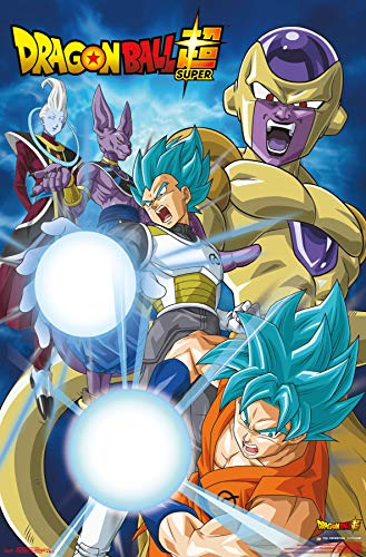 Trends International Dragon Ball Super product image