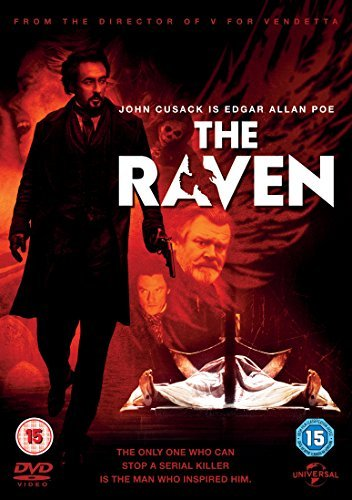 The Raven [DVD] by John Cusack: Amazon.es: Steven Seagal ...