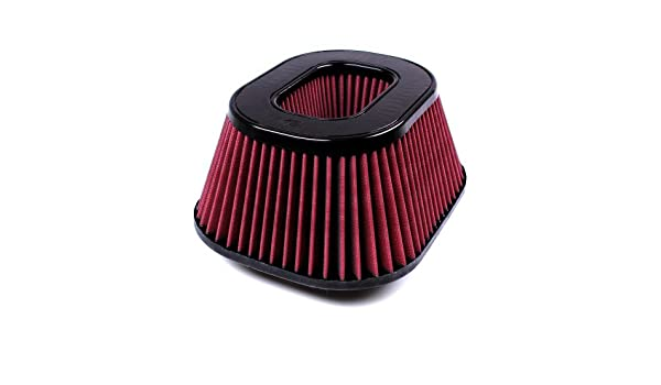 S/&B Filters CR-42138 Banks Cold Air Intake Replacement Filter ; Cleanable
