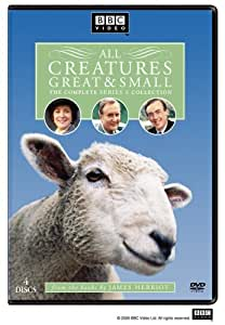 All Creatures Great & Small - The Complete Series 6 Collection