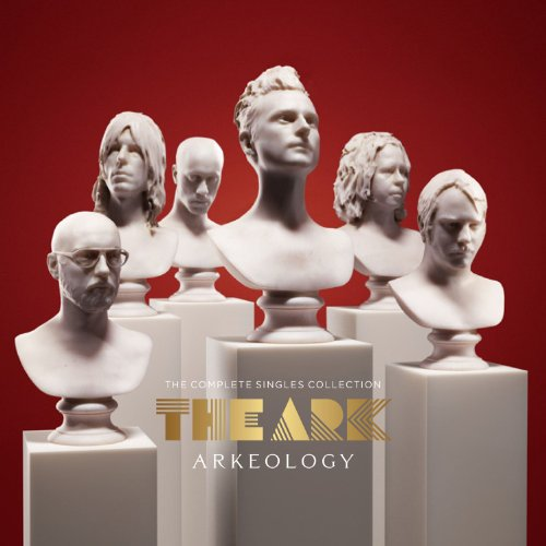 (The Ark, Arkeology - The Complete Singles Collection)