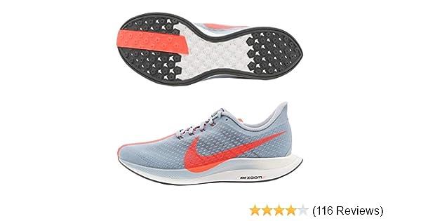 envío complementario diseño elegante muy bonito Amazon.com | Nike Womens Zoom Pegasus 35 Turbo Low Top Lace Up ...
