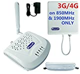 SolidRF SOHO 3G Dual Bands Cell Phone Signal - Best Reviews Guide