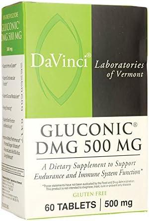 Gluconic DMG