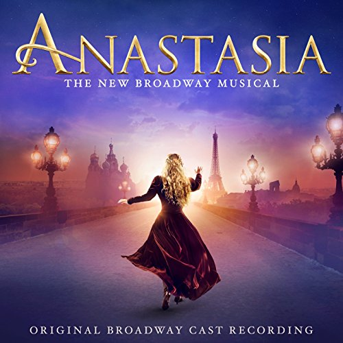 Large Product Image of Anastasia (Original Broadway Cast Recording)