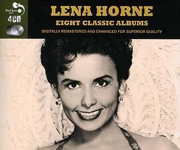 Lena horne 8 classic albums lena horne amazon music 8 classic albums lena horne stopboris Images