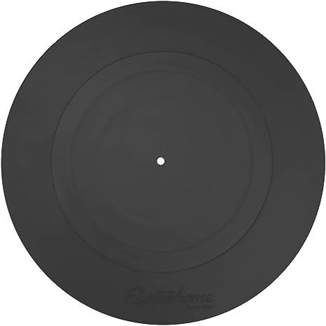 Amazon.com: Electrohome plato de base para tocadiscos de ...